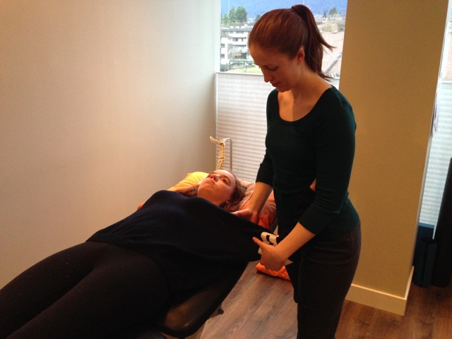 Manual therapy photo Taylor